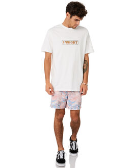 PINK MENS CLOTHING INSIGHT SHORTS - 5000004793PNK