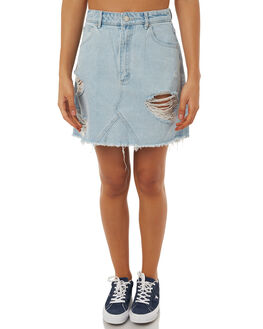 TULUM WOMENS CLOTHING A.BRAND SKIRTS - 710323232