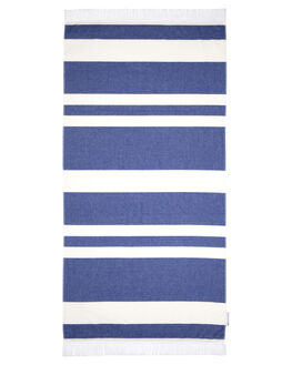 MULTI WOMENS ACCESSORIES SUNNYLIFE TOWELS - S01FOUDVMUL