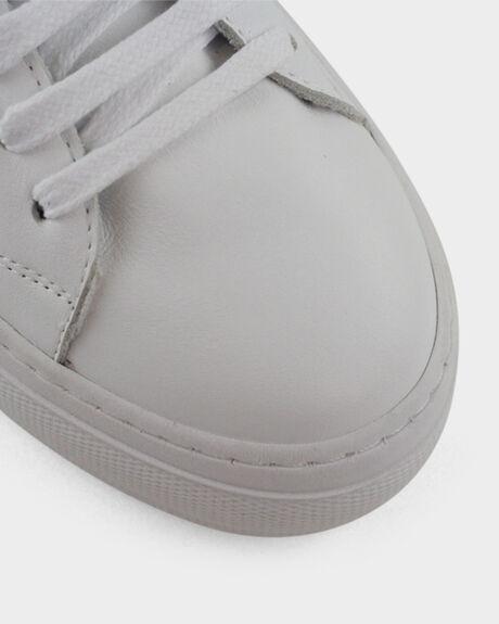 WHITEDARKSTONE WOMENS FOOTWEAR BUENO SNEAKERS - QUEENWHITEDARKSTON