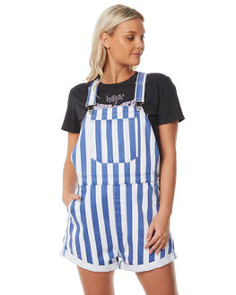 MULTI WOMENS CLOTHING INSIGHT PLAYSUITS + OVERALLS - 5000002685MUL