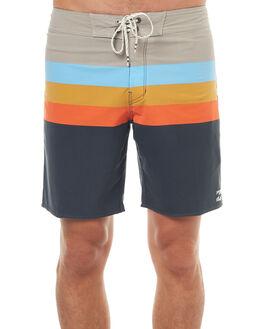 CHARCOAL MENS CLOTHING BILLABONG BOARDSHORTS - 9572410CHR