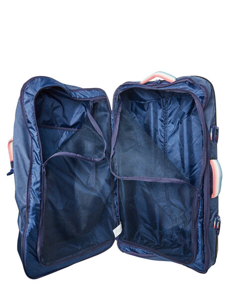 NAVY WOMENS ACCESSORIES RIP CURL BAGS + BACKPACKS - LTRJB10049