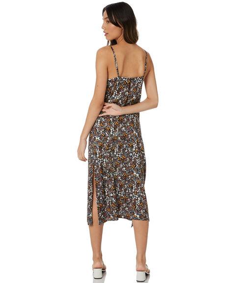 MULTI WOMENS CLOTHING O'NEILL DRESSES - FA9416040MULTI