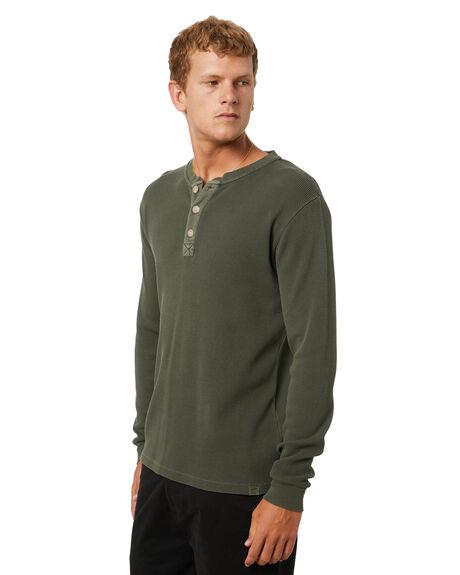 CEDAR MENS CLOTHING ACADEMY BRAND TEES - 21W423CDR