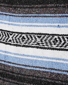 BLUE MENS ACCESSORIES CAPTAIN FIN CO. TOWELS - CFA6741500BLU