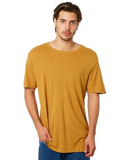 HONEY MENS CLOTHING AFENDS TEES - M183027HNY