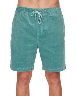 DUST GREEN MENS CLOTHING BILLABONG SHORTS - BB-9591716-DGR