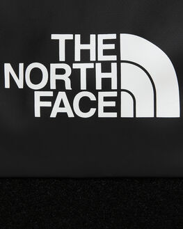TNF BLACK MENS ACCESSORIES THE NORTH FACE BAGS + BACKPACKS - NF0A3KZUKX7