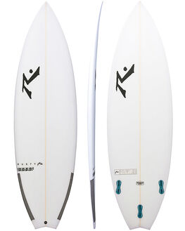 CLEAR BOARDSPORTS SURF RUSTY SURFBOARDS - REVOLVECLEAR