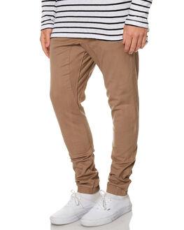 PORTOBELLO MENS CLOTHING RUSTY PANTS - PAM0690PBO