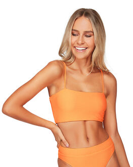 SUNRISE WOMENS SWIMWEAR BILLABONG BIKINI TOPS - BB-6592562-S48