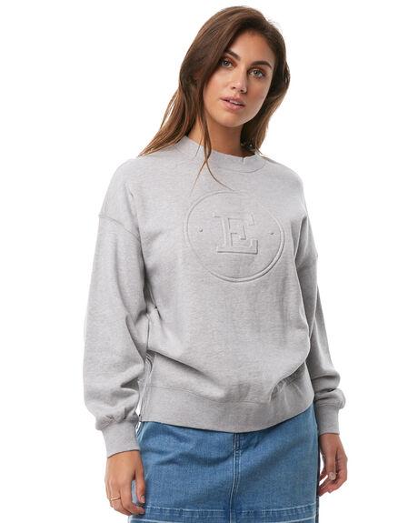 GREY MARLE WOMENS CLOTHING ELWOOD JUMPERS - W81204309
