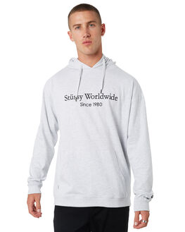 SNOW MARLE MENS CLOTHING STUSSY JUMPERS - ST095108SNOW