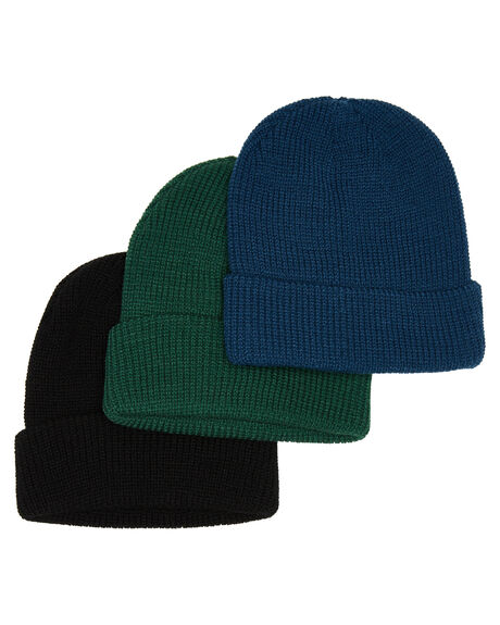 ASSORTED MENS ACCESSORIES SWELL HEADWEAR - S51841761ASSTD