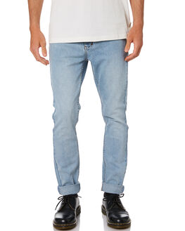 BREAK BLUE MENS CLOTHING INSIGHT JEANS - 5000005147BBLU