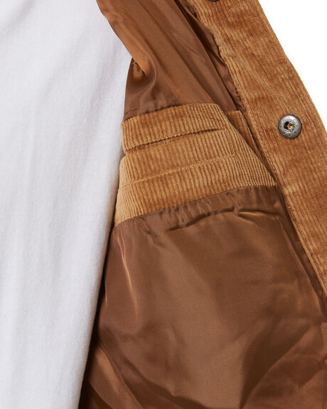 SAND MENS CLOTHING THE CRITICAL SLIDE SOCIETY JACKETS - JK2013SND