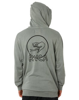 SAGE MENS CLOTHING RVCA JUMPERS - R193161SAGE