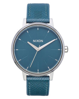 PEACOCK WOMENS ACCESSORIES NIXON WATCHES - A108-3076-PEACK