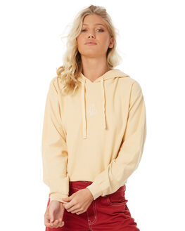 CLAY WOMENS CLOTHING RVCA JUMPERS - R281154C98