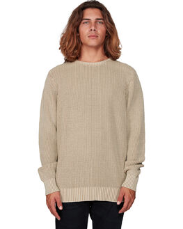 SAND MENS CLOTHING BILLABONG JUMPERS - BB-9507805-SND