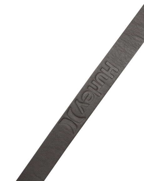 VELVET BROWN MENS ACCESSORIES HURLEY BELTS - HU0020220