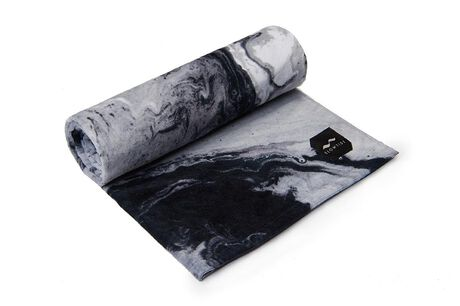 BLACK MENS ACCESSORIES SLOWTIDE TOWELS - ST081SBLK