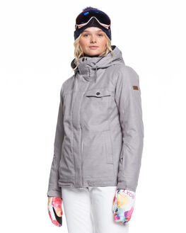 HEATHER GREY BOARDSPORTS SNOW ROXY WOMENS - ERJTJ03235-SJEH