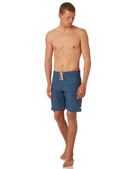 MUD CLOTH MENS CLOTHING MOLLUSK BOARDSHORTS - MS1442MUD