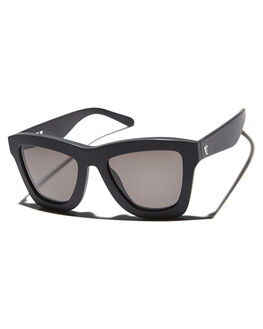 9778cfdb6c MATTE BLK BLK WOMENS ACCESSORIES VALLEY SUNGLASSES - S0279MBLK