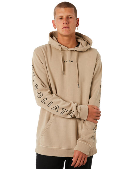 TAN OUTLET MENS ST GOLIATH JUMPERS - 4314039TAN