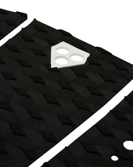 BLACK CLOUD BOARDSPORTS SURF GORILLA TAILPADS - GP303BLKCL
