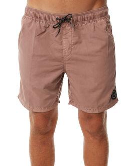 DUSTY ROSE MENS CLOTHING BILLABONG BOARDSHORTS - 9572439DU4