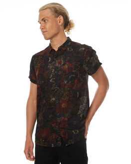 MULTI MENS CLOTHING ROLLAS SHIRTS - 10430628