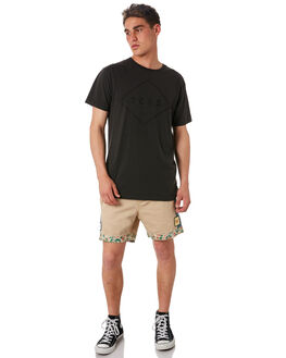 SAND MENS CLOTHING THE CRITICAL SLIDE SOCIETY SHORTS - WT1817SND