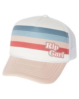 BONE KIDS GIRLS RIP CURL HEADWEAR - JCABQ13021