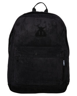 MULTI MENS ACCESSORIES THE BUMBAG CO BAGS + BACKPACKS - BP014MUL