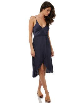 SAPPHIRE WOMENS CLOTHING TIGERLILY DRESSES - T385416SAPP