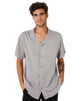 LIGHT ASH MENS CLOTHING INSIGHT SHIRTS - 5000004791LTASH