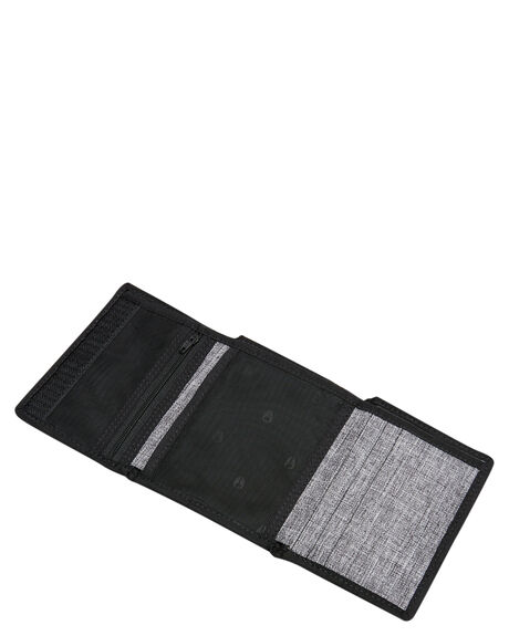 BLACK WASH MENS ACCESSORIES NIXON WALLETS - C3011736