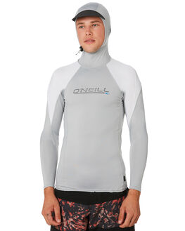 COOL GREY WHITE BOARDSPORTS SURF O'NEILL MENS - 4951DP1