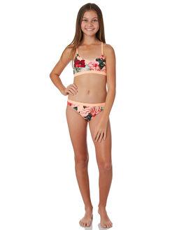PEACH KIDS GIRLS RIP CURL SWIMWEAR - JSIDD10165