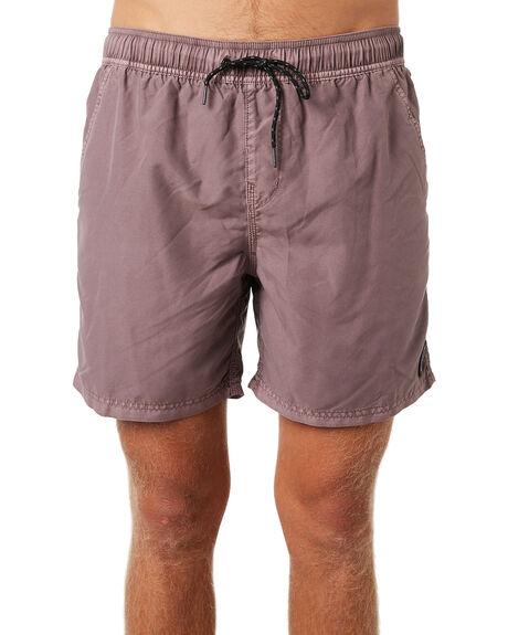 PINK HAZE MENS CLOTHING BILLABONG SHORTS - 9572439PNK