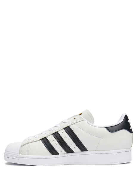 WHITE MENS FOOTWEAR ADIDAS SNEAKERS - FV0322WHT