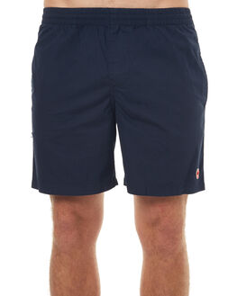 NAVY MENS CLOTHING STUSSY BOARDSHORTS - ST063608NAVY