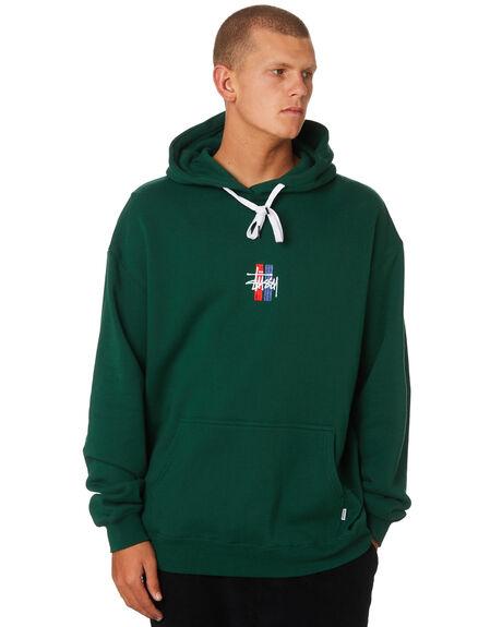 BOTTLE MENS CLOTHING STUSSY JUMPERS - ST081200BOTLE