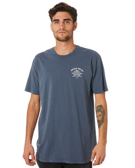 DENIM PIGMENT MENS CLOTHING IMPERIAL MOTION TEES - 201901002079DNMPG