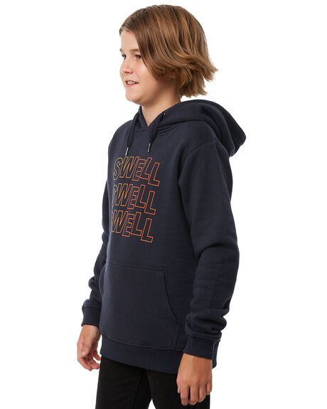 NAVY OUTLET KIDS SWELL CLOTHING - S3184442NAVY