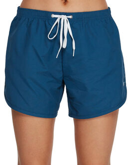 BRIGHT INDIG WOMENS CLOTHING BILLABONG SHORTS - BB-6571364-9BI