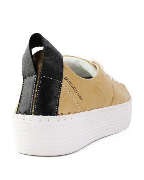 SCISSORS WOMENS FOOTWEAR BUENO SNEAKERS - BUSAILORSCS